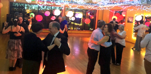 Milonga at Dance Life Ballroom